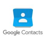 Импорт контактов Google из CSV
