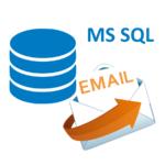 Настройка Database Mail в SQL Server 2008