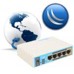 Mikrotik: настройка интернета