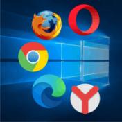 браузер для windows